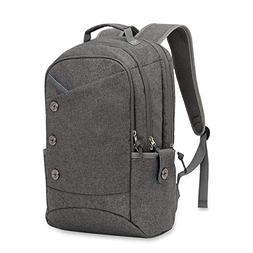 KINGSLONG Laptop Backpack for Men and Women, 15.6 Inch Uniqu