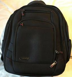 Samsonite - Laptop Backpack Black