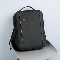 Laptop Backpack Carrying Bag Messenger Case USB Charging Bus