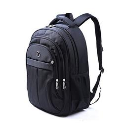 """25L 14"""" Laptop Backpack Casual Business Bag Water Resistant"""