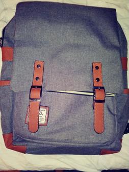 Kenox Laptop Backpack College Backpack School Bag Fits 15inc