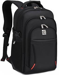 VEVESMUNDO Laptop Backpack 16IN College School Travel Busine