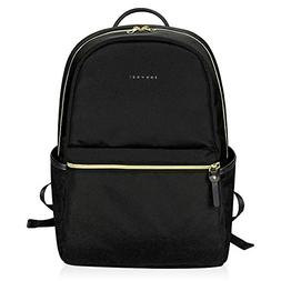 KROSER Laptop Backpack 15.6 Inch Computer Backpack Fashion S
