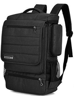 18.4 Inch Laptop Backpack,SOCKO Multifunctional Unisex Lugga