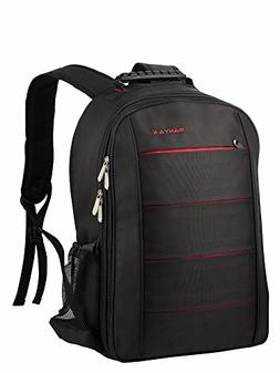 Laptop Backpack SANYA K - Business Students & School Shoulde