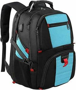 Laptop Backpack,Extra Large Backpacks with USB Charging Port
