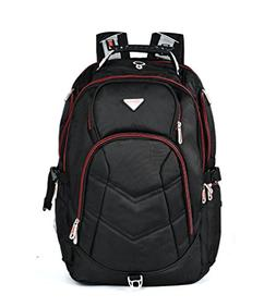 "Bonvince 18.4"" Laptop Backpack Fits Up To 18.4""Gamer Laptops"