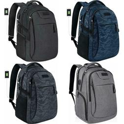 Laptop Backpack for 15.6 Inch Travel Business Computer with