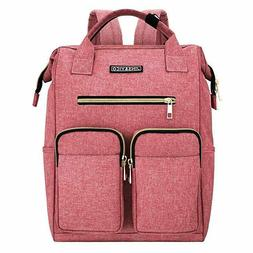 Laptop Backpack for Women, Lightweight Womens Travel Backpac