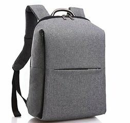 Laptop Backpack Grey for 17 Inches Laptop - Notebook Backpac