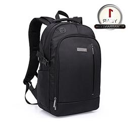 Laptop Backpack, Business Office Anti-Theft Waterproof Trave