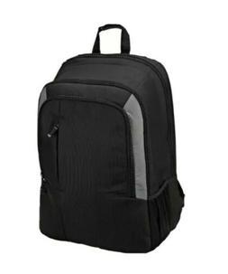 AmazonBasics Laptop Backpack - Fits Up To 15-Inch Laptops