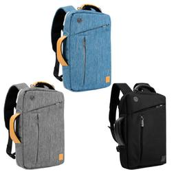 2b7e7200afbb VanGoddy Laptop Backpack Messenger Bag f...