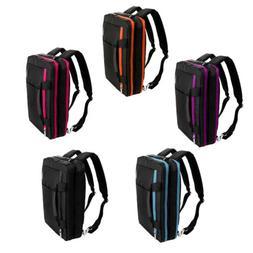 "VanGoddy Laptop Backpack Messenger School Bag for 13.5"" Micr"