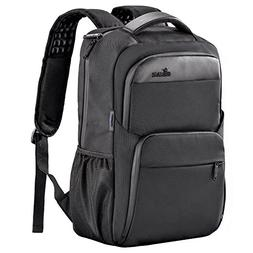 Laptop Backpack, BSISME Business Computer Bags with USB/Head