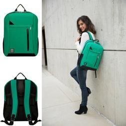 """VanGoddy Laptop Backpack Notebook School Bag for 15.6"""" HP EN"""