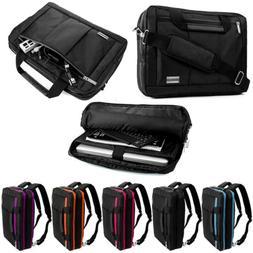 """VanGoddy Laptop Backpack Shoulder Bag Briefcase For 15.6"""" HP"""