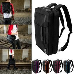 VanGoddy Laptop Backpack Shoulder Bag Carry Case Handbag For