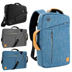 "VanGoddy Laptop Backpack Shoulder Bag Tote For 13.3"" Macbook"