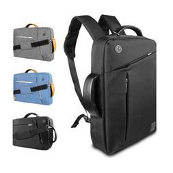 """Laptop Backpack Shoulder Messenger Bag Briefcase for 13.3"""" A"""