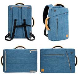 """VanGoddy Laptop Backpack Shoulder Messenger Bag For 11.6"""" Sa"""