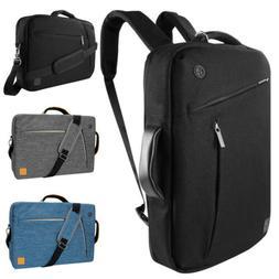 """VanGoddy Laptop Backpack Messenger Bag Briefcase For 10.1"""" -"""
