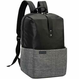 Laptop Backpack Slim Computer Notebook School Travel Bag Cas