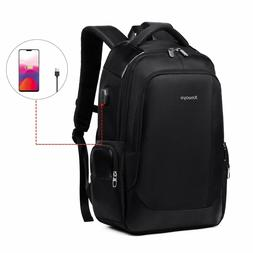 Fresion Laptop Backpack Travel Business Anti-Theft Large Cap