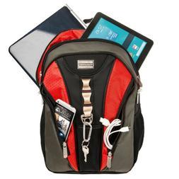 "VanGoddy Laptop Backpack Travel Sport School Bag for 15.6"" A"