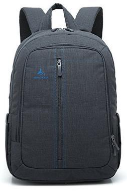 Kayond Slim Laptop Backpack -Ultralight Water resistance Nyl