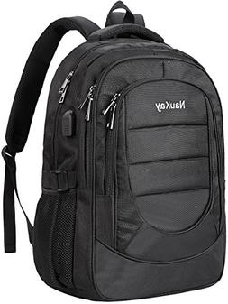 Laptop Backpack,Business Travel School Slim backpack for wom