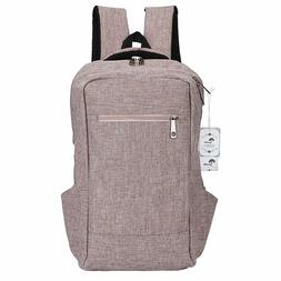 Laptop Backpack,Winblo 15 15.6 Inch College Backpacks Lightw