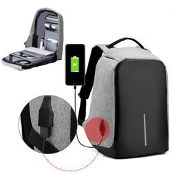 "Laptop Backpack Women Men 16.5"" Anti-theft Computer Notebook"