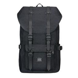 Laptop BackpackTravel KAUKKO Rucksack Casual  School Daypack