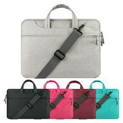 """Laptop Bag 15.6 Shoulder Messager Carry Case For 12"""" 14"""" 15"""""""