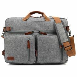 COOLBELL Laptop Bag Backpack Messenger Shoulder Case Handbag