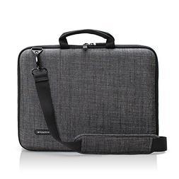 inntzone Laptop bag Valentine Secure Briefcase up to 15.6 In