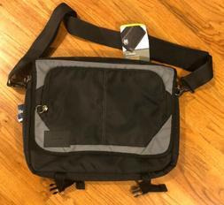 Targus Laptop Briefcase Computer Bag Business Messenger Case