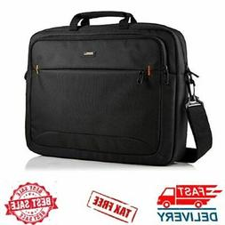 """""""Laptop Carrying Case 17 Inch Best Backpack Bag 17.3 HP Blac"""