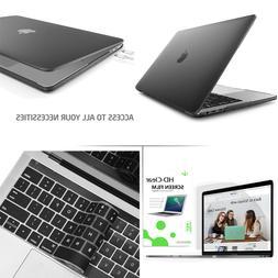 Laptop Case Folio Case For MacBook Pro 13 15