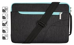 Laptop Case, Mosiso Polyester 13-13.3 Inch Laptop / Notebook