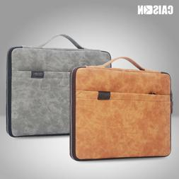 """Laptop Case Sleeve Hand Bag For 11"""" 11.6"""" 12.5"""" 13"""" 15"""" MacB"""