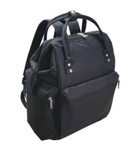 Laptop Computer Backpack Rucksack Bag Case Pouch Wide Mouth