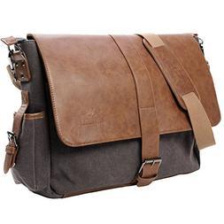 Vetelli Laptop/Computer / Messenger/Tablet Bag with Scratch