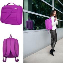 """VanGoddy Laptop Messenger Bag Backpack Handbag for 15.6"""" Del"""