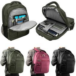 "VanGoddy Laptop Notebook Backpack School Bag For 15.6"" HP Sp"
