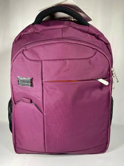 "VanGoddy Laptop Notebook Backpack School Bag Up To 15.6"" Lap"