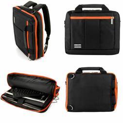 """VanGoddy Laptop Notebook Shoulder Bag Backpack For 15.6"""" HP"""