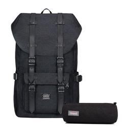KAUKKO Laptop Outdoor Backpack Travel Hiking&Camping Rucksac