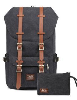 Laptop Outdoor Backpack Travel Hiking&Camping Rucksack  Casu